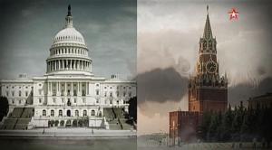 Холодная война (1-8 серии из 8)