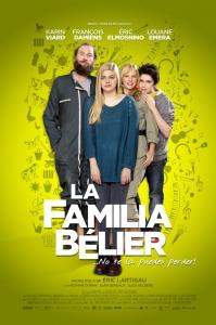 Семейство Белье