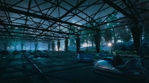 The Park | Лицензия