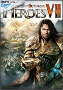 Heroes of Might and Magic VII / Меч и Магия Герои VII [Ru/Multi] (1.3 - 32698/dlc) SteamRip Let'sРlay [Deluxe Edition]