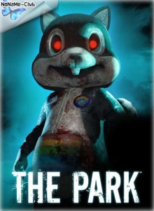 The Park [En] (1.0) License CODEX