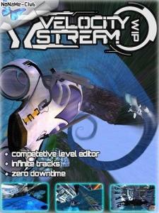 Velocity Stream [En] (1.0) License POSTMORTEM