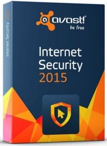 Avast Internet Security 2015 10.4.2233 Final [Multi/Ru]