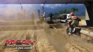 MX vs. ATV Supercross Encore   Лицензия