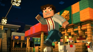 Minecraft: Story Mode Episode 1-2 - Assembly Required | Лицензия