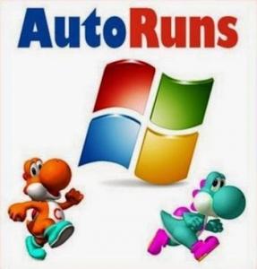 AutoRuns 13.5 Portable [Ru/En]
