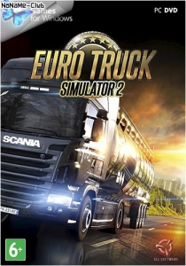 Euro Truck Simulator 2 / С грузом по Европе 3 [Ru/Multi] (1.21.1.2s/dlc) SteamRip R.G. Origins [Collector's Bundle]