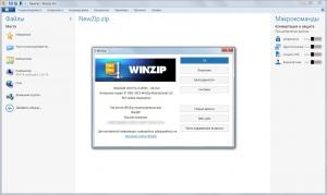WinZip Pro 20.0 Build 11659 Final RePack by D!akov [Ru/En]