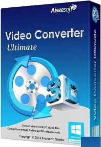 Aiseesoft Video Converter Ultimate 9.0.8 Portable by poni-koni [Ru/En]