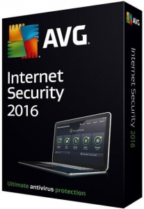 AVG Internet Security 2016 16.0.7226 [Multi/Ru]