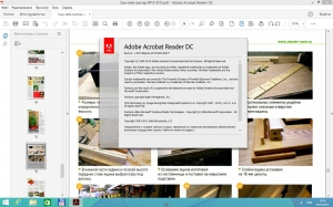 Adobe Acrobat Reader DC 2015.009.20077 [Ru]