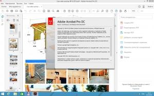 Adobe Acrobat Pro DC 2015.009.20077 [Multi/Ru]