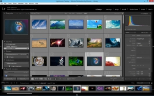 Adobe Photoshop Lightroom 6.2.1 Portable by PortableWares [Multi]