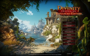 Divinity: Original Sin Enhanced Edition [Ru/Multi] (2.0.99.113/dlc) SteamRip Let'sPlay [Collector's Edition]