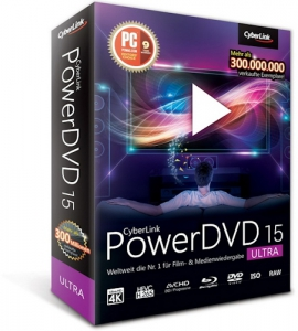 CyberLink PowerDVD Ultra 15.0.2211.58 RePack by qazwsxe [Ru/En]
