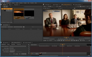 The Foundry NUKE STUDIO 9.0 v8 + HIERO 9.0 v8 [En]
