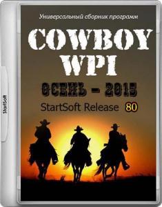 Cowboy WPI StartSoft 80-2015 [Ru]