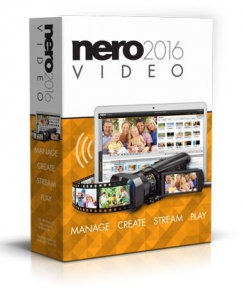 Nero Video 2016 17.0.13000 RePack by MKN [Ru/En]