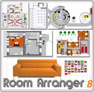 Room Arranger 8.2.0.532 [Multi/Ru]