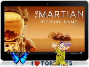 The Martian: Official Game V1.1.1 [En]