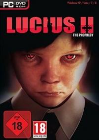 Lucius 2 | RePack от R.G. Механики