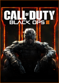 Call of Duty: Black Ops 3 Digital Deluxe Edition | Лицензия