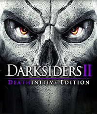 Darksiders II Deathinitive Edition | Лицензия