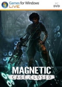 Magnetic: Cage Closed | RePack by XLASER