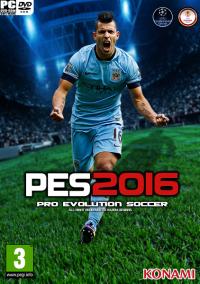 Pro Evolution Soccer 2016 | RePack by XLASER