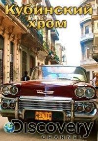 Discovery. Кубинский хром (1-2 серии)