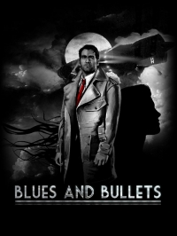 Blues and Bullets - Episode 1 | RePack от R.G. Freedom
