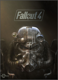 Fallout 4 | RePack от SpaceX