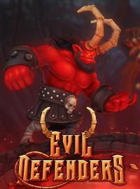 Evil Defenders | RePack от SEYTER