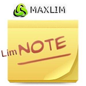 LimNote 1.3.6 [Ru]