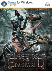 Legends of Eisenwald | RePack от R.G. Freedom