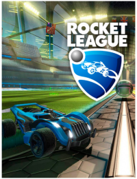 Rocket League | RePack by Mizantrop1337