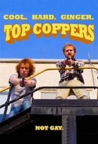 Ржавые копы / Top Coppers (1 сезон: 1 серия из 6) | SNK-TV