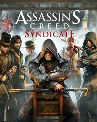 Assassin's Creed: Syndicate - Gold Edition | Repack от SEYTER