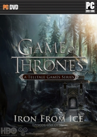 Game of Thrones - A Telltale Games Series. Episode 1-6 | RePack от xatab