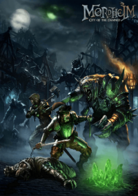 Mordheim: City of the Damned | RePack от VickNet