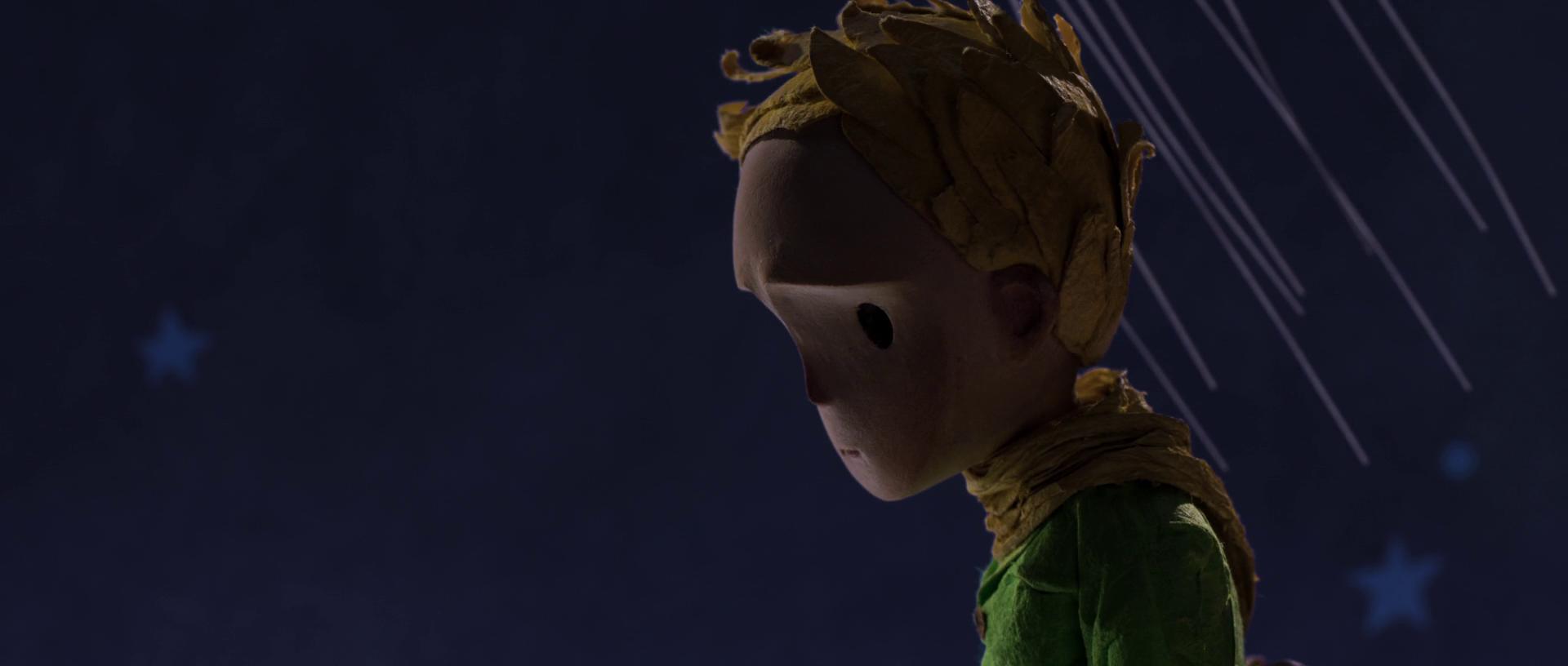 Скачать через торрент Маленький Принц