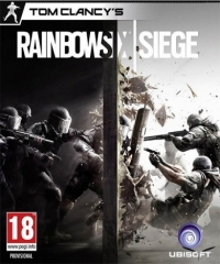 Tom Clancys: Rainbow Six Siege | RePack от NemreT