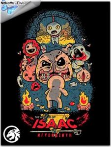 The Binding of Isaac: Rebirth [En] (1.0/upd28/dlc) SteamRip R.G. Игроманы