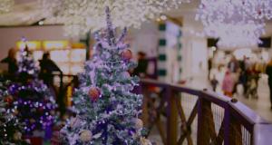 Страшная рождественская история