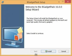8GadgetPack 16.0 [Multi/Ru]