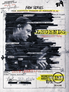 Легенды / Legends (2 сезон: 1-10 серии из 10) | LostFilm