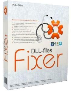 DLL-FiLes.com Fixer 3.3.90.3079 RePack by D!akov [Multi/Ru]