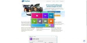 PlayClaw 5.0.0 Build 3107 [Multi/Ru]