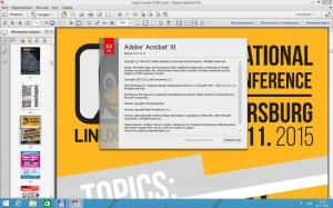 Adobe Acrobat XI Pro 11.0.13 Lite Portable by PortableWares [Multi/Ru]