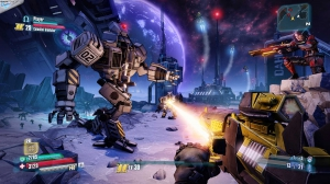 Borderlands: The Pre-Sequel [Ru/Multi] (1.0.7/dlc) Repack R.G. Механики